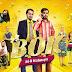 Komedi Filmi B.O.K Bi O Kalmıştı Vizyonda
