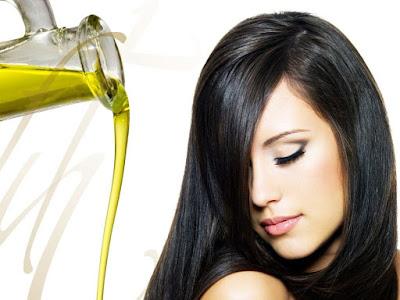 بالفيديو وصفة طبيعية تخلي شعرك المتساقط يطلع كله زي الأول