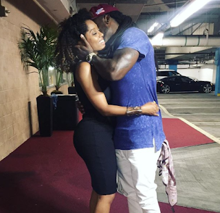 Shelah Marie Ace Hood Girlfriend