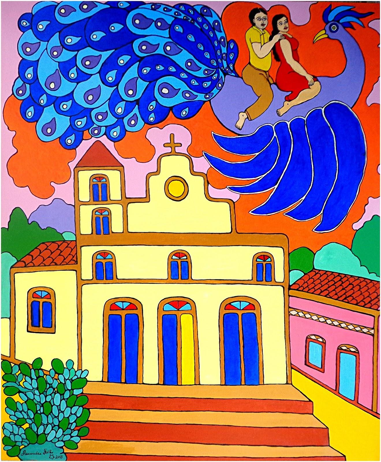 Resultado de imagem para IMAGENS ALEXANDRE FILHO ARTISTA PLÁSTICO