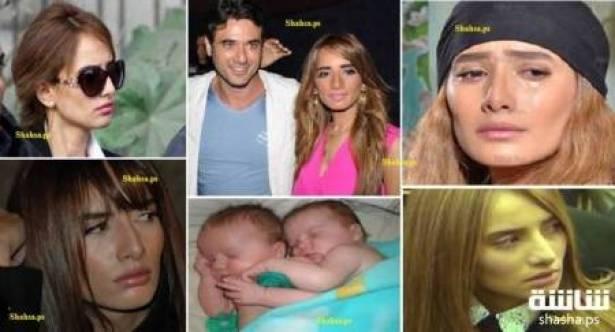 أخيراً.. القضاء المصري يصدر القرار النهائي في قضية أحمد عز وزينة! هذا هو والد التوأمين!