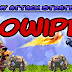 Cara War TH8 Slalu Rata [3 bintang] Menggunakan Gowipe