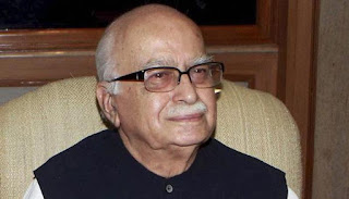 LK Advani Renominated as Chairman of Ethics Committee