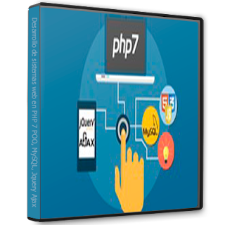 Udemy - Desarrollo de sistemas web en PHP 7 POO, MySQL, Jquery Ajax