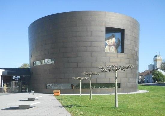 Museo Steiff