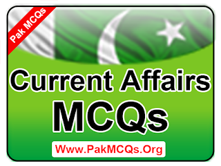 current affairs mcqs with answer