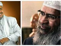 Habib Rizieq: Zakir Naik Anugerah dari Allah Buat Kita Semua
