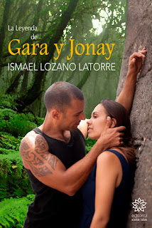 La leyenda de Gara y Jonay