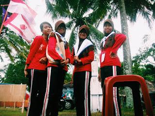 Kenangan Jambore Cabang Pandeglang 2011
