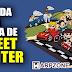 Warpzone: Acelere em Hyper Street Kart: The Road Warriors