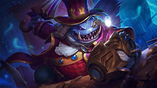 Download Script Skin Bane - Count Dracula (Mobile Legend)