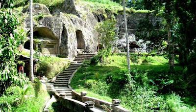 Desa Wisata Batuan