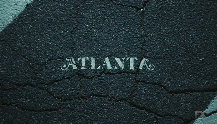 "Atlanta - The Streisand Effect - Review: ""I pull off with my n***a finna throw a fit"""
