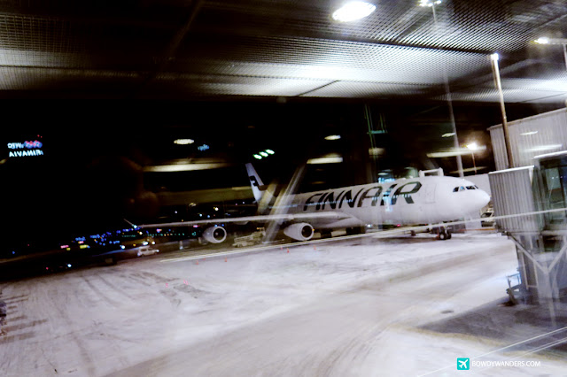 bowdywanders.com Singapore Travel Blog Philippines Photo :: Finland :: Helsinki Airport in Finland: A Truly Exceptional Nordic City to Fly Into