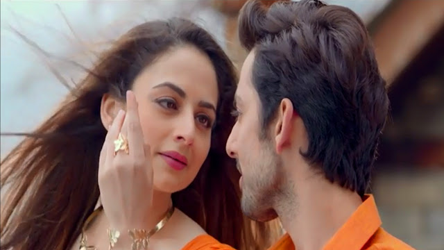 Zoya Afroz Actress Of Sweeti Weds NRI Movie HD Wallpaper
