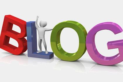 Tutorial Blog : Kode Warna Hexadecimal