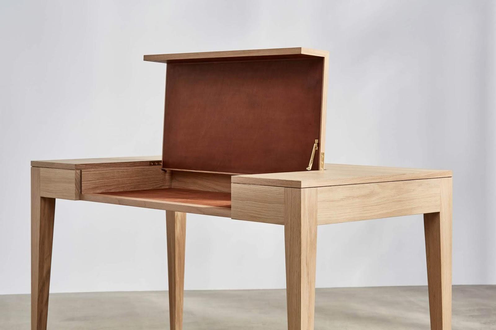 The Camberwell desk