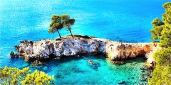 Articoli blog Skopelos Grecia