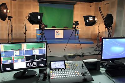 Sekolah Broadcasting Terbaik di Jakarta