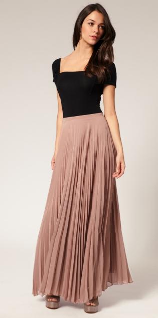 Long Skirts 2013