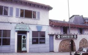 Cavernes Bradford Greek night club
