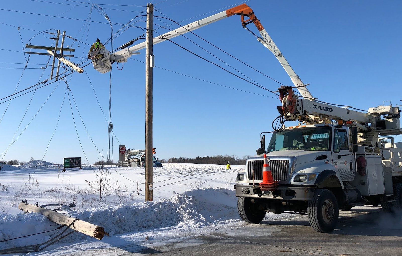 We Energies News: Cold weather was no match for We Energies