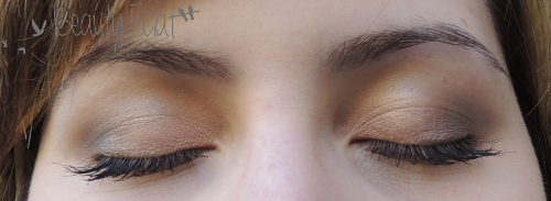 tutoriel maquillage simple