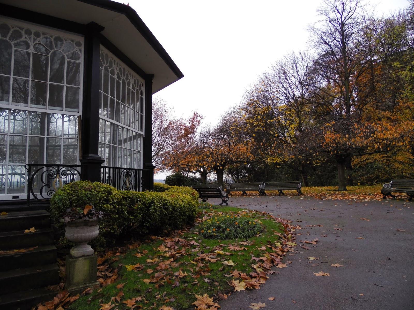 Visite chez Robin des Bois