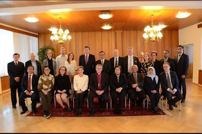 Tiga Perihal Ini Disetujui dalam Interfaith Dialogue dengan Finlandia