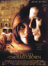 El secreto de Thomas Crown (1999)