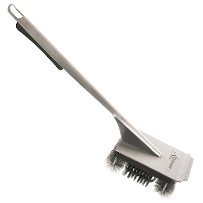 Grillinator 14 Inch brush
