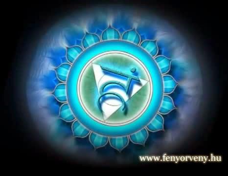 7 csakra meditáció (1 órás)