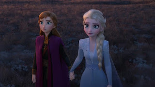 "The first full trailer for ""Frozen 2"" dropped Tuesday morning."
