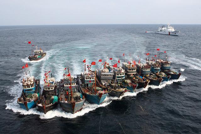 TNI AL akan tenggelamkan 31 Kapal Ilegal