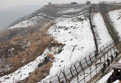 kawat korea utara