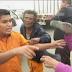 Cobrador golpea anciana que se negó a pagar S/0.50 más de pasaje