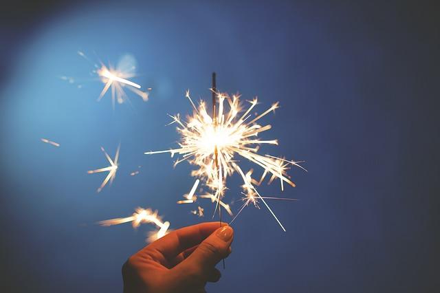 Tahun Baru, Harapan Baru