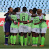 2018 AWCON: Super Falcons of Nigeria defends the title after Defeating South Africa in penalty
