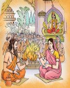 Gargi Biography in Hindi
