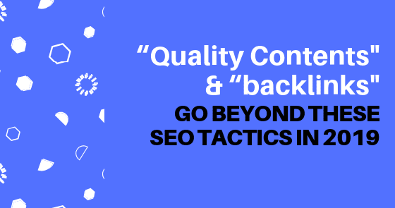 9 Advanced SEO Techniques For Bloggers in 2019 - Spell Out Marketing