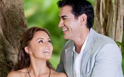 Elizabeth Gutierrez Y David Chocarro MasQueTelenovelas: may...