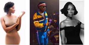 """""""I'd really like to work with him"""" — Asa speaks on collaborating with Wizkid"""