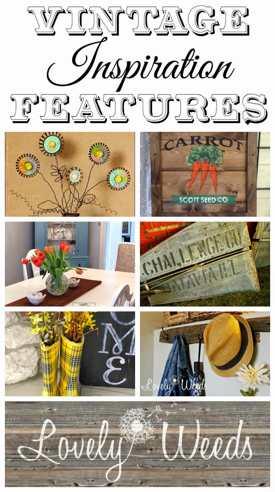 Vintage Inspiration Party, http://bec4-beyondthepicketfence.blogspot.com/2015/04/vintage-inspiration-party_14.html