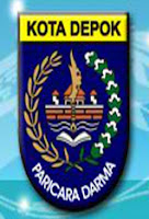 Kecamatan Kelurahan Depok JawaBarat