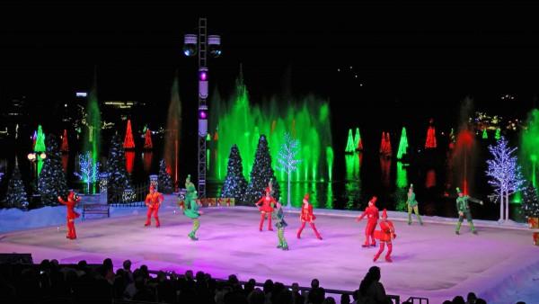 Christmas at SeaWorld: Festa de Natal em Orlando