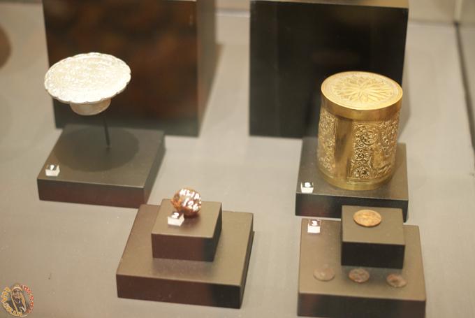 Muzium Kota Lukut