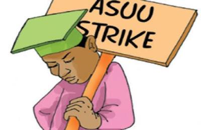 ASUU Strike: Ebonyi State University Dares ASUU, Holds Lectures as Usual