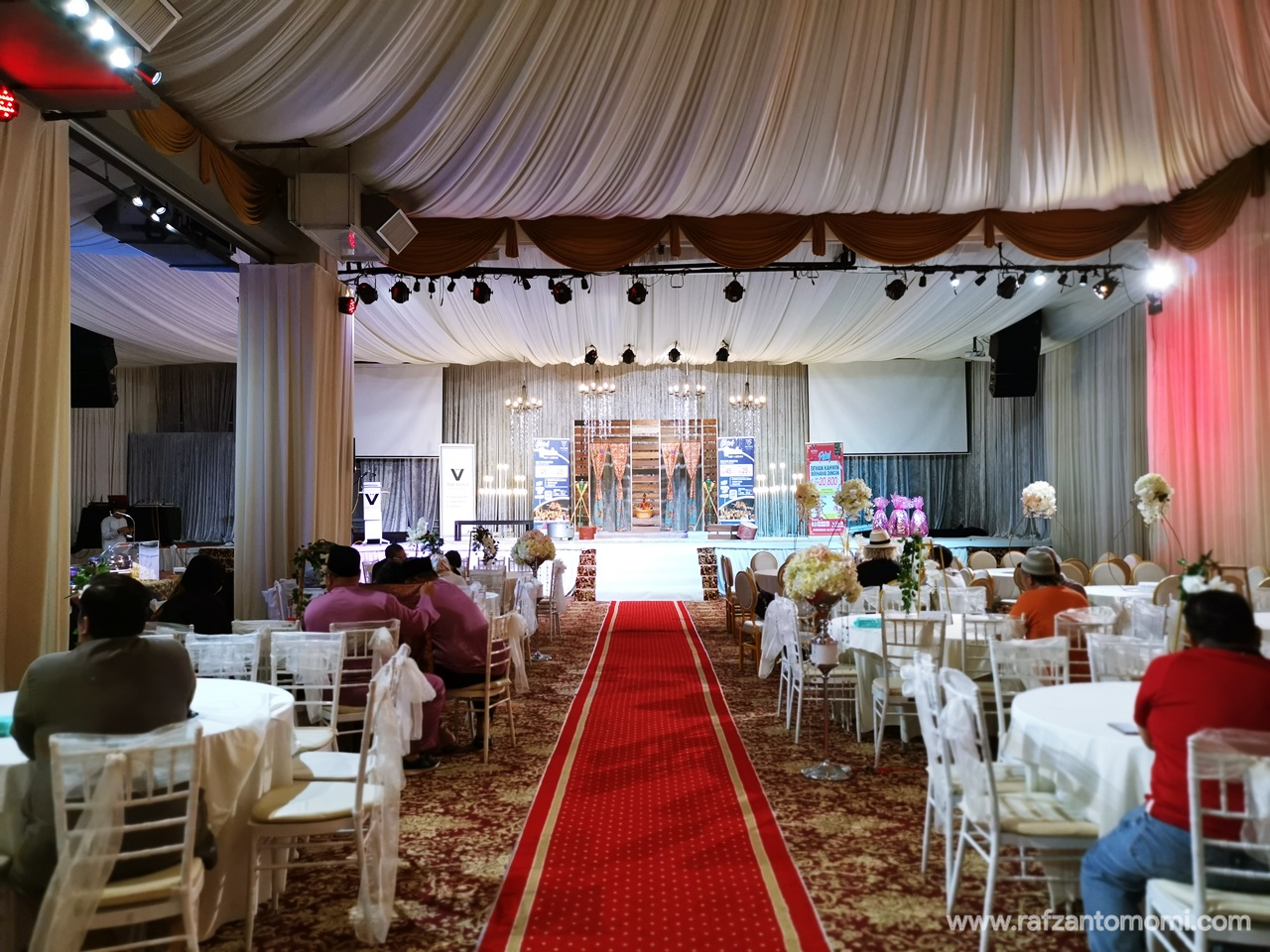 Buffet Ramadan 2019 - The Venue Shah Alam