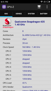 Xiaomi Redmi 4X Photo Gallery & Camera Samples