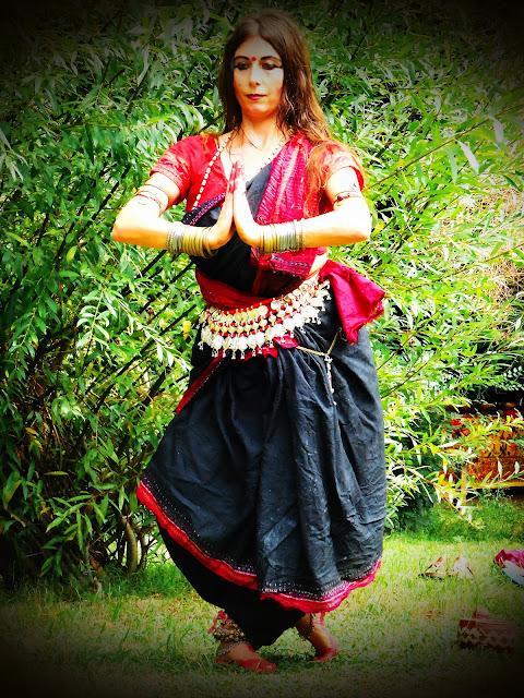 bhairava yogini